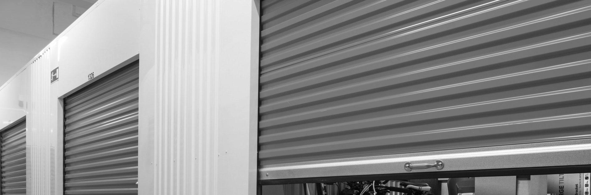 Picture of: Opbevaring Ringsted Boxcare Tilbyder Self Storage I Egne Opbevaringsrum